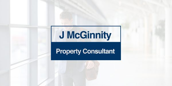 Jerome McGinnity Property Consultant