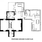 Monaghan House Refurbishment - Proposed Floor Plan
