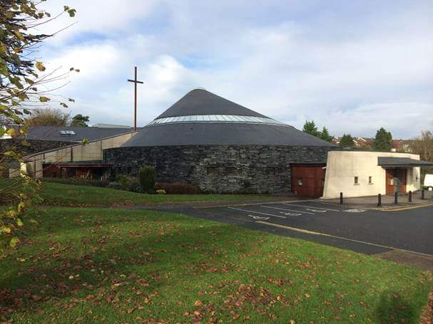 Condition Survey of Church Roofs with Associated Remedial Works